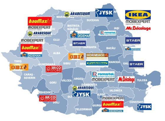 Romanian Statistics Do It Yourself Diy Market In Romania Defies